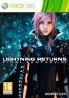 Lightning Returns Final Fantasy XIII (Xbox 360)